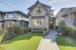 1083 ROSS ROAD, north vancouver, British Columbia